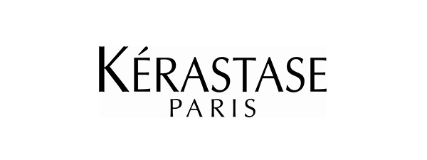 We work with Kerastase Paris cosmetics